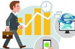 平台型就业、创业式就业,互联网经济