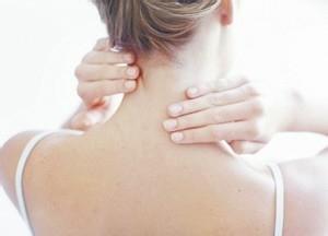 人体颈椎的24小时养生保健法