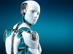 """马云谈人工智能:AI""""没有心"""",不足"""