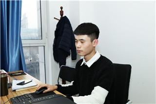 就业回访:走进河北恩微科技,见证新华毕业生的成长