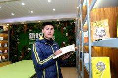 【新生故事】刘宇超:在新华完成从体育到IT的跨越