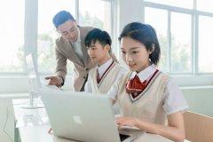 初中毕业能学会互联网技术吗?