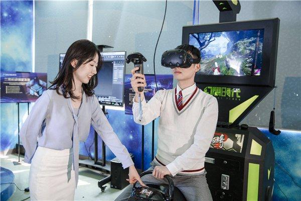 VR行业就业怎么样?学VR有前景吗?
