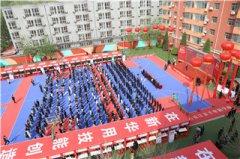 石家庄新华举行第十八届校园招聘会,助力学子轻松就业
