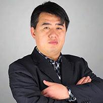 宋磊 新华讲师