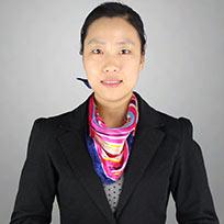 李晓娟 新华讲师